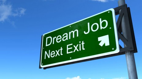 Practical Tips on Finding Your Dream Job